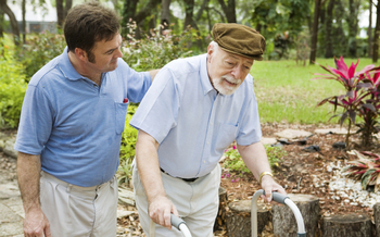PHOTO: After age 65, about 80 percent of people have at least one chronic health condition; 50 percent have two. With regular, preventive doctor visits earlier in life, those odds can change. Photo credit: lisafx/iStockphoto.com