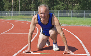 Wisconsinites 50 and over are invited to register now for the Wisconsin Senior Olympics. Credit: AARP