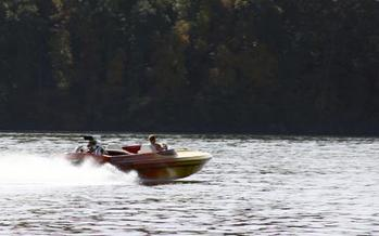 PHOTO: Twenty-one people have died in boating accidents in North Carolina so far this year, including three this past weekend, prompting calls for better safety training for watercraft operators. Photo credit: Kenn W. Kiser/Morguefile.