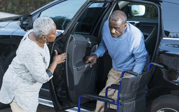 A new law is on the books to help Arkansas caregivers and recent hospital patients ease transitions from medical facility care to home care. Credit: Susan Chiang/iStock