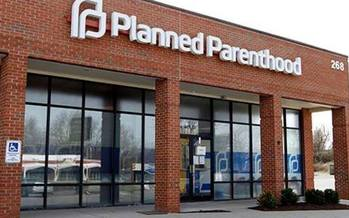 Some fear Planned Parenthood services could be in jeopardy in the organization's current political battle. Credit: Planned Parenthood of Indiana and Kentucky