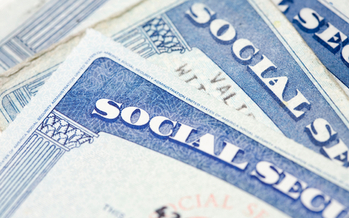 Today is the 80th anniversary of Social Security, which supports 5.4 million Californians. Credit: Kameleon007