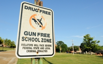 Florida gun-safety advocates are gathering this week to fight proposals coming up in the next legislative session that would allow guns on college campuses. Credit: SShepard/iStockPhoto.com.