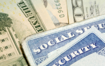 Friday is the 80th anniversary of Social Security, which supports 4 million Floridians a year. Credit: Kameleon007
