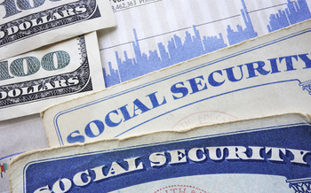 S new poll shows strong support remains for Social Security among people of all ages and political affiliations. Credit: zimmytws.
