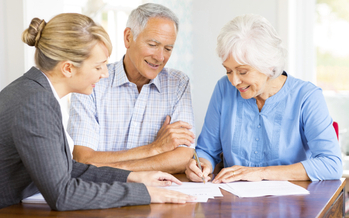 AARP estimates that bad investment advice robs Americans of as much as $17 billion each year. Credit: Ridofranz/iStockPhoto.com