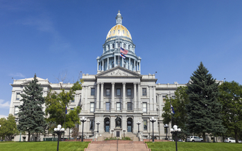 A new Colorado State University analysis says most Coloradans are paying higher tax bills today than they would have had TABOR not been enacted. Credit: traveler1116/iStockphoto.