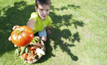 Local farmers, food entrepreneurs and investors are gathering in Carbondale this weekend to