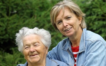 Family members in Pennsylvania provide care for loved ones worth an estimated $19.2 billion annually. Courtesy: AARP.