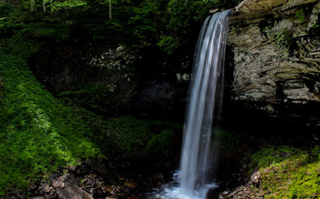An effort to establish new national monuments could help protect the birthplace of rivers in Pocahontas County. Photo: courtesy of Live Monumental