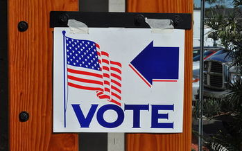 Ohio opponents argue an anti-monopoly ballot measure is anti-democratic. Credit: Tom Arthur/Flickr
