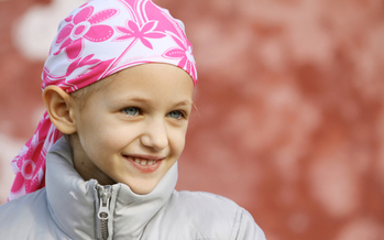 Children with cancer benefit from the California Children's Services program. Credit:Frantab/iStock