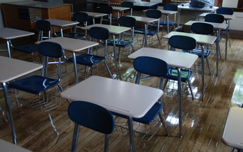 Ohio is known nationally for under-performing charter schools. Credit: Kconnors/Morguefile
