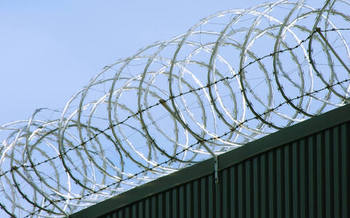 Critics say the state should not turn to the owner of an empty private prison in Swift County to reduce inmate overcrowding, because the corporation has a record full of