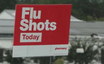 Health experts are advising people to get a flu shot now to be protected throughout flu season. Credit: DodgertonSkillhause/Morguefile