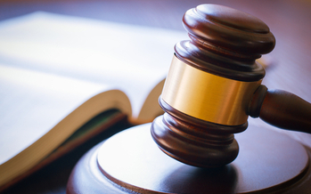 Critics are calling for the impeachment of a controversial Utah judge. Credit: Serggn/iStockphoto.com.