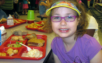 From cafeteria workers to bus drivers, it takes a lot of people to make a successful school experience for Arkansas kids. Credit: AnitaPepper/morguefile.com