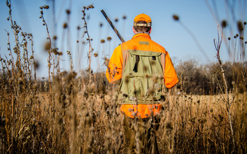 According to a new report, such outdoor traditions in Colorado as hunting and fishing are increasingly at risk due to climate change. Courtesy: National Wildlife Federation