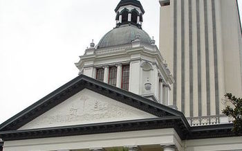 Florida state lawmakers have filed several anti-immigrant bills in recent weeks. Credit: Jenn Grieving/Wikimedia Commons