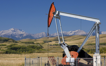 Colorado's highest court will hear two cases that challenge municipal laws enacted by voters to limit hydraulic fracturing or fracking operations. (cullenphotos/iStockphoto)