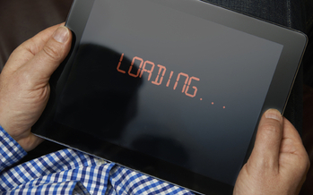A consumer watchdog group is urging customers to petition their Internet providers to forgo potential plans for data caps. (iStockphoto)