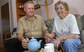 One-point-six million Pennsylvanians serve as unpaid family caregivers. (Jonathan Banks/flickr.com)