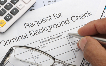A parent's criminal record can have long-term negative affects on children, according to a new report. (iStockphoto)