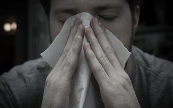 About 47 percent of private-sector workers in Michigan do not have paid sick time. (William Brawley/Flickr)