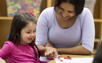 A children's advocacy group is helping to put context to Minnesota's high cost of child-care centers. (iStockphoto)