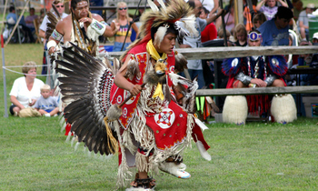 Native Americans were among the hundreds of indigenous peoples represented at the United Nations Climate Change Conference. (robb/morguefile)