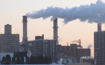 Environmental Advocates say budget cuts mean less accountability for polluters. (Salim Virji/Flickr)