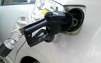 Gas prices will go up about five cents a gallon in Utah starting on Friday. (Pippalou/morguefile)