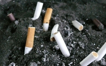 Support is holding firm among Kentuckians for a statewide smoke-free law, according to new polling numbers. (Greg Stotelmyer)
