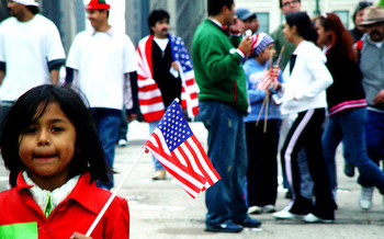 Immigrant groups maintain the process to receive asylum is flawed and most refugees lose their cases. (Jvoves/Flickr)