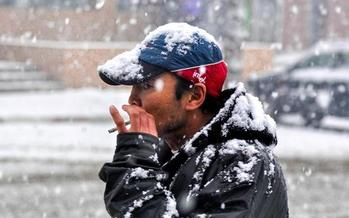 Smokers in North Carolina spend an average of $88,000 over their lifetime on their habit, which is less than in many other states. (erdenebayer/morguefile)