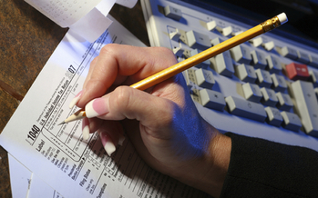 Tax returns in North Dakota will be pushed back due to