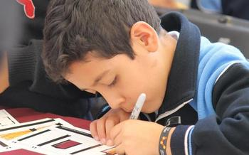 Arkansas' uninsured rate for Hispanic children is comparable to the national average, but double the rate for children overall in the state. (Octavio Lopez/morguefile)