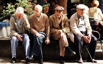 New York ranked 44th on a list of 2016's Best and Worst States to Retire. (Pedro Ribeiro Sim�es/Flickr)