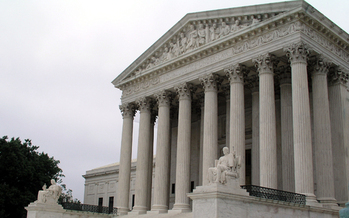 The Supreme Court declined to review North Dakota's six-week abortion ban, effectively blocking the 2013 law permanently. (Morguefile.com/Kconnors)