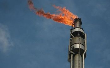 The recent Bureau of Land Management announcement of new rules to limit methane waste is being embraced by some businesses, but criticized by the oil and gas industry. (Franke/Wikimedia Commons)
