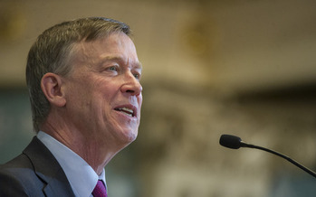 Gov. John Hickenlooper has proclaimed today Colorado State Earned Income Tax Credit Awareness Day.(Colorado.gov)