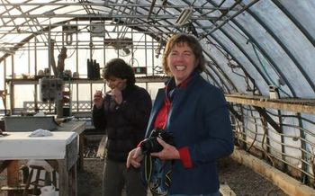 The fourth annual Montana Farmers Union Women's Conference is this weekend. (Montana Farmers Union)