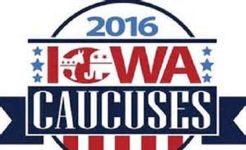 Iowa's first-in-the-nation presidential precinct caucuses have led to an increase in voter registration in the state. (Iowa Secretary of State)