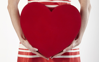 The American Heart Association is hosting several events in Sioux Falls to bring awareness to women's heart health issues. (iStockphoto)