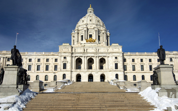 Advocates for Minnesota's low-income families are pushing lawmakers to pass an increase in monthly cash assistance. (iStockphoto)