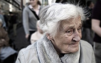 Gov. Dannel Malloy's budget prioritizes home-care services for seniors, but also gives state agencies the go-ahead to trim some of their programs. (geralt/pixabay.com)