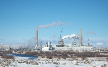 The National Wildlife Federation says states don't need to wait for the courts to rule on the Clean Power Plan, but could be making changes now to benefit the environment. (Powder River Basin Resource Council)