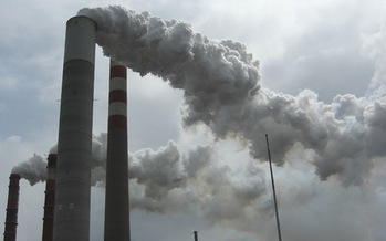 Even though the U.S. Supreme Court has stayed EPA carbon-pollution limits, observers expect Virginia's power grid to continue to move away from coal. (Sierra Club)