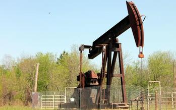 The BLM plans a public hearing Tuesday in Farmington on its proposed regulations for release of methane gas from wells on federal lands. (greturusangel/morguefile)