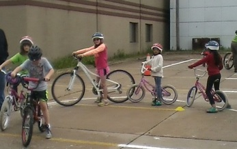 Students across Iowa are more likely to participate in a local Safe Routes to School program if their parents are convinced the route really is as safe as possible. (healthieriowa.com)